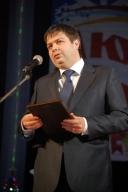 """Галерея: Рейтинг популярності """"Людина року-2012""""<br>Автор: В. Балацький"""