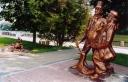 Галерея: <i>Миргород - гоголівський та козацький край</i>