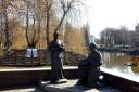 Галерея: Миргород - гоголівський та козацький край